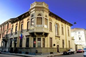 Гостиница вблизи Порта Суза Турин