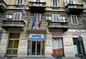 Семейный отель Турина