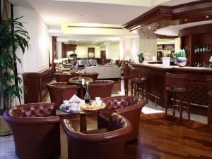 Гостиница Majestic Турин