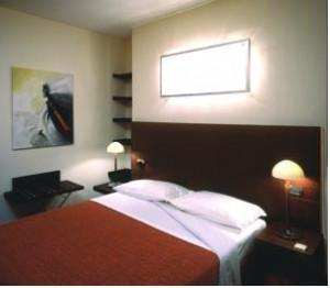 Гостиница в престижном районе Турина