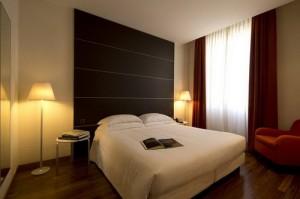 Гостиницы в центре Турина