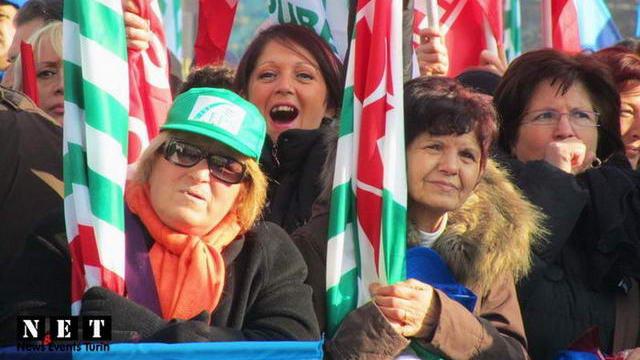 Итальянские коммунисты о победе ВОВ
