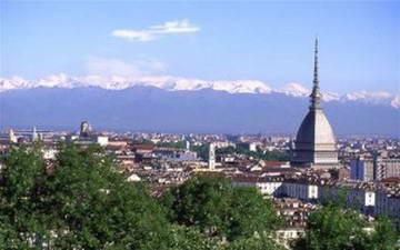 Турин и окрестности фото и видео Турина