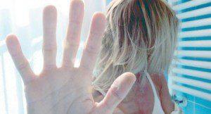 Италия Турин международный день против насилия над женщиной