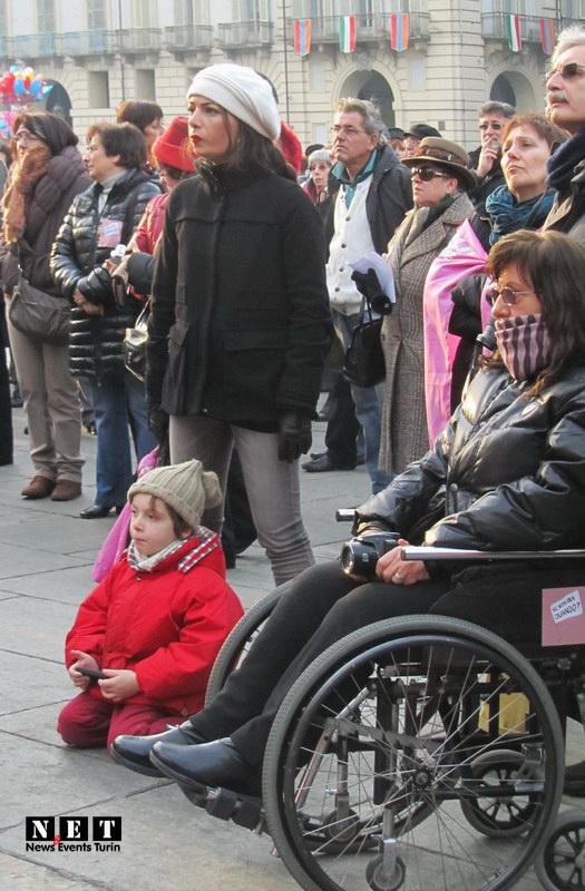 Femminista Torino 2011