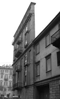 Palenta Torino palazzo construito Antonelli