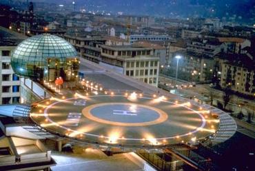 Турин столица мирового дизайна