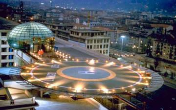 Дизайнеры Турина италия