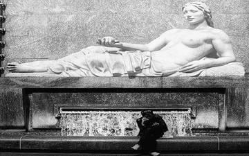 Турин в ноябре Италия посмотреть