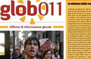 Встреча независимых журналистов в Турине