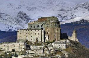 Загадки аббатства святого Михаила в Турине
