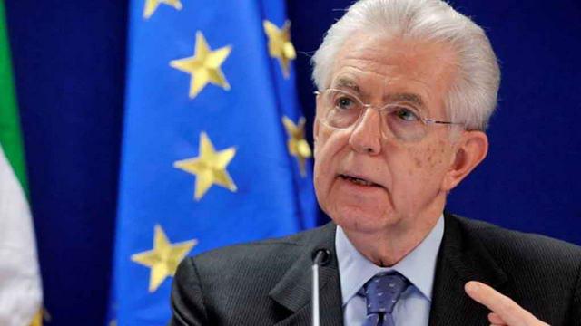 Русские иммигранты в Италии возмущены новым налогом на недвижимость, который создал временный премьер-министр Монти