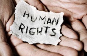Турин Всемирный день прав человека