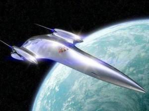Русский космос Турин