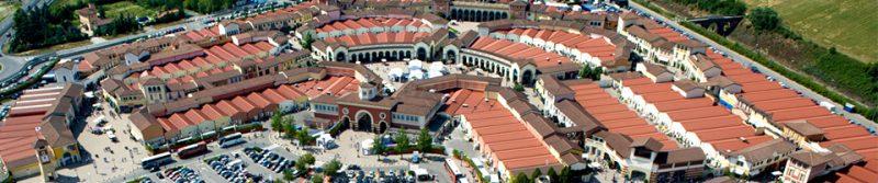 Торговый город Аутлет в Турине Пьемонт Самый большой каталог аутлетов в Турине и Пьемонте