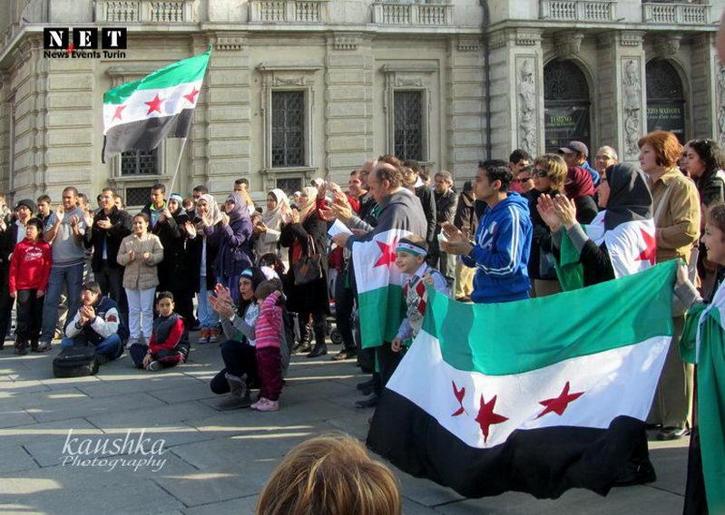 Чего хотят сирийцы