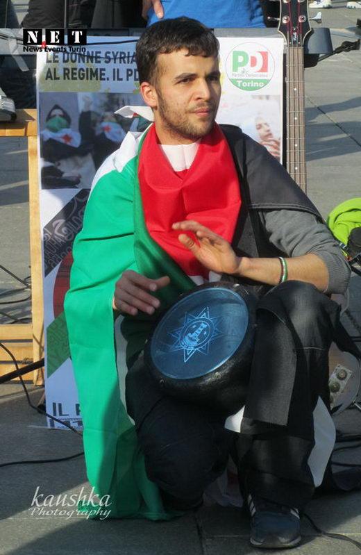 Настоящие сирийцы хотят мира