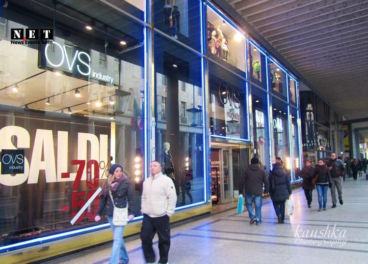 Что купить в магазинах Турина