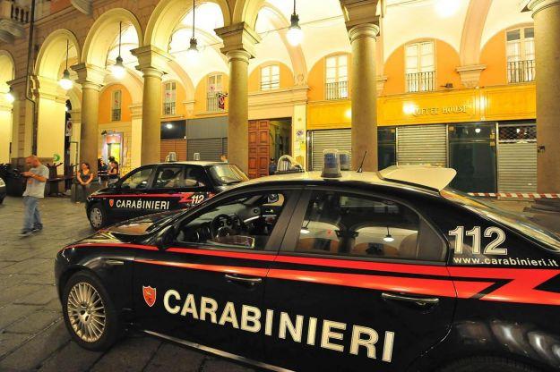 Случаи происшествия хроника итальянского города Турин