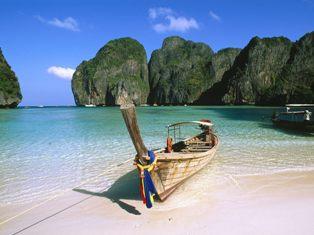 Таиланд место для отдыха и жизни итальянцев