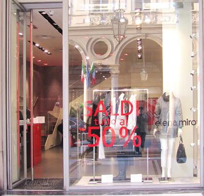 Аутлеты Пьемонте улицы Турина Прогулка по торговым улицам Турина