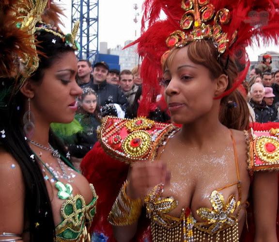 Знаменитые итальянские карнавалы в Пьемонте Турине