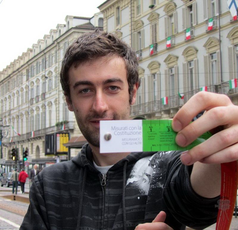 Фотографии и видео нашего портала О нас пишут итальянские СМИ Новости Турина