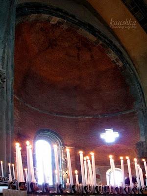 Святой Михаил турин