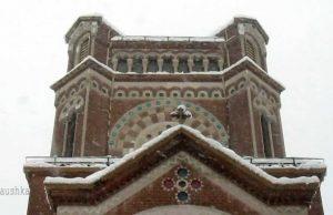 Русская Православная церковь в Турине