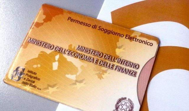 Вид на жительство в Италии - PDS Сколько стоит вид на жительство в Италии?