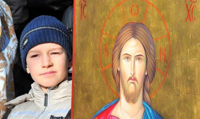Православное Рождество в Турине отличия от католического