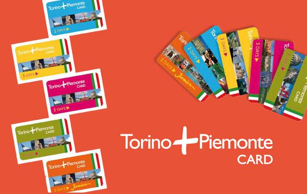 Годовой абонемент в музеи Турина- Torino + Piemonte Card