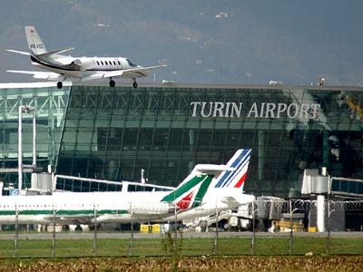 Турин международный аэропорт Как добраться до Турина