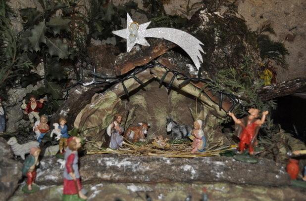 Религиозные праздники Италия Турин март 2012