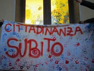 Получить гражданство для детей имигрантов в Италии