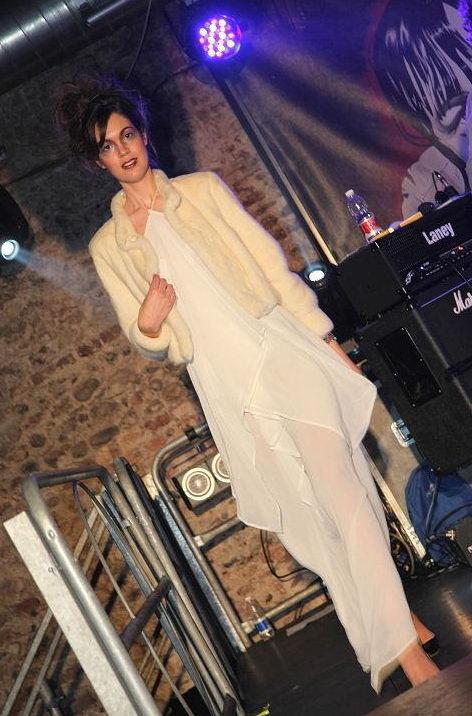 Турин видео и фото с показа мод в Италии