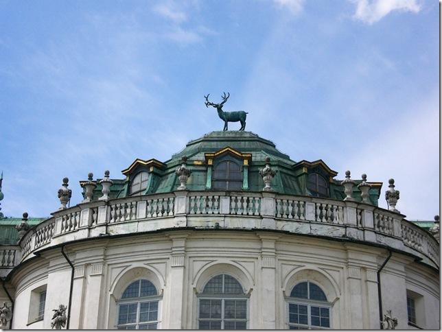 Охотничий замок Ступиниджи: подробная информация о достопримечательности