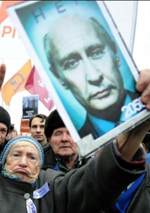 Что итальянцы думают о Путине и оппозиции РФ