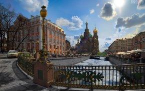 Torino e San Pietroburgo