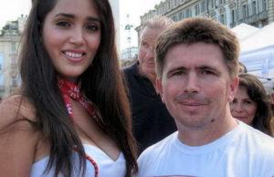 День независимости Перу в Турине - Фото