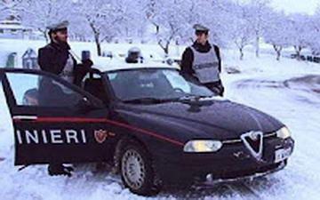 В Италии нашли замершую молдаванку