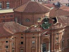 История палаццо Кариньяно Турин. Что известно про палаццо Кариньяно