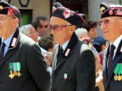 Праздник карабинеров в Италии Турин - Италия 150 лет