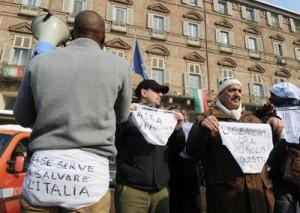 Африканцы сняли с себя трусы чтобы помочь Италии