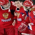 итальянцы боготворят русский хоккей