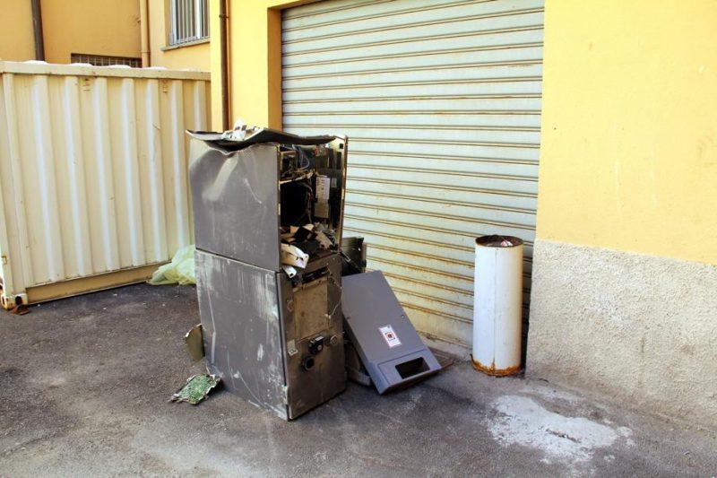 Ограбление банков по итальянски Турин
