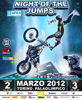 Чемпионат мира по мотоспорту в свободном стиле Турин События Турина март 2012
