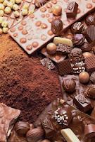 Шоколадки и шоколадные конфетки