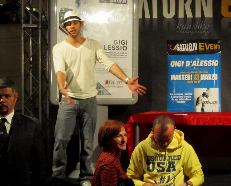 Жизнь неаолитанских певцов Италии marco pasquero torino