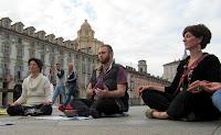 Медитация в Турине ищите в поиске по сайту News Events Turin